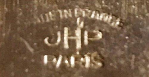 JHP signature