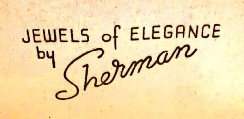 Jewels of elegance by Sherman