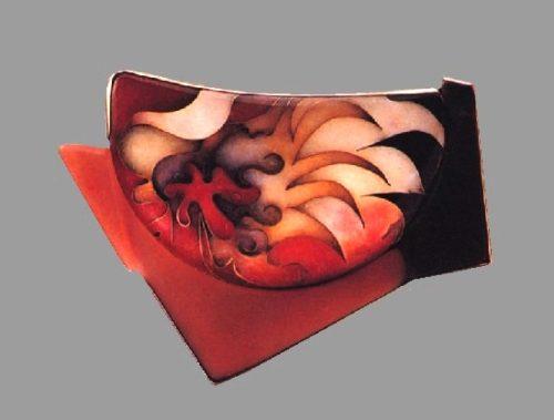 Kathryn Regier Gough artisan jewelry