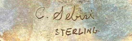 Designer's Signature