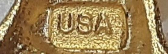 USA signed
