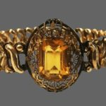 Sydney Berman vintage costume jewelry