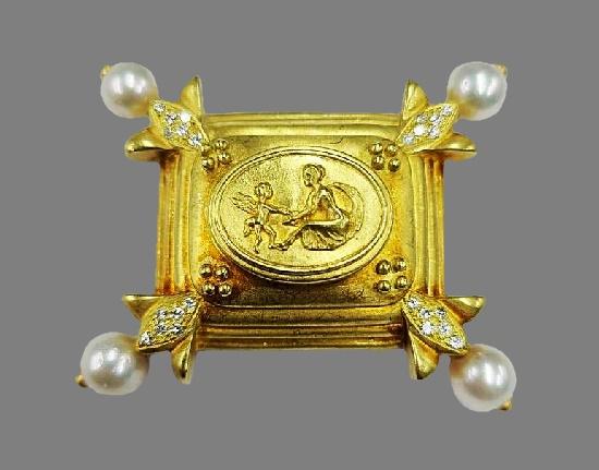 Doris Panos DP fine jewelry
