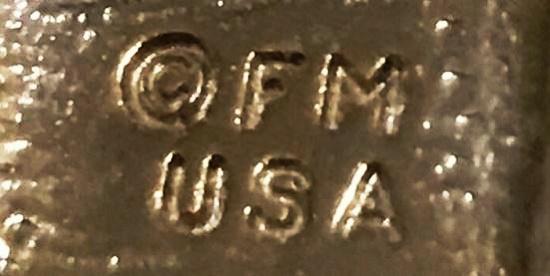 FM USA signed