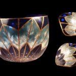 David Kuo vintage costume jewelry