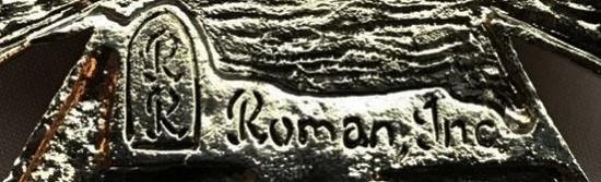 Roman Inc. RR signature