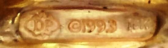 1993 Signature