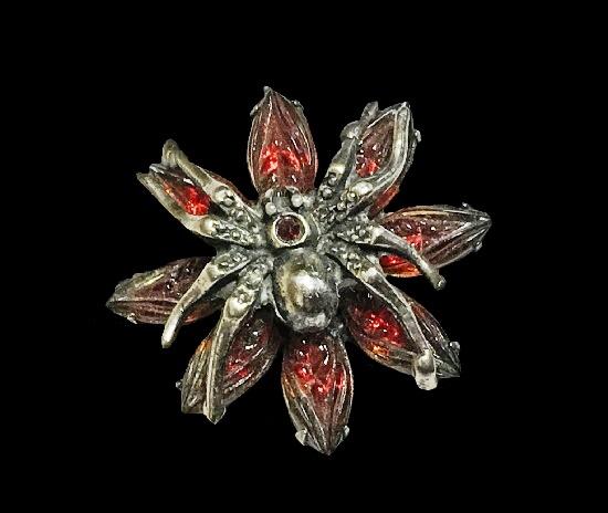 Danny Pollak vintage costume jewelry