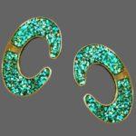 Clara Studio vintage costume jewelry