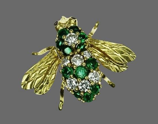 New York jewelry designer Herbert Rosenthal