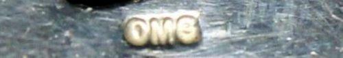 OMG maker's mark