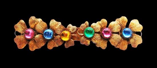Natty Creations vintage costume jewelry