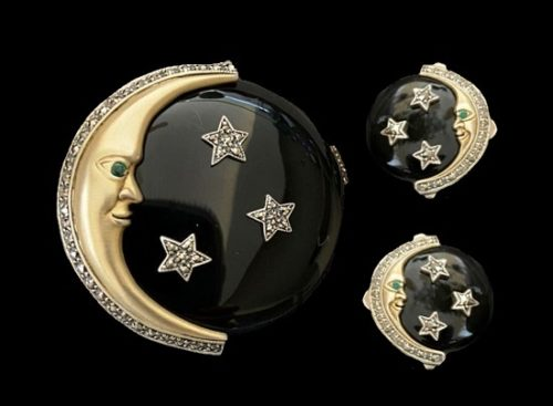 Signed Vintage Creations costume jewelry