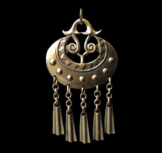Kalevala Koru vintage scandinavian jewelry