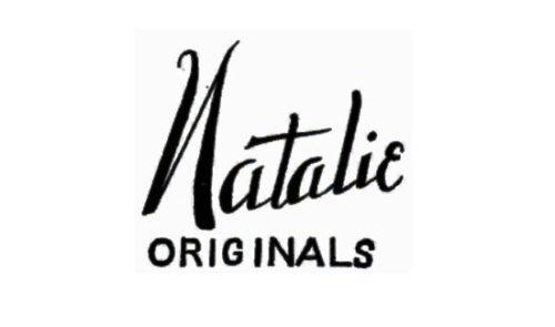 Natalie Originals, New York, NY trademark registered in 1943