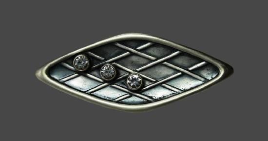 Kultaseppa Salovaara vintage silver jewelry
