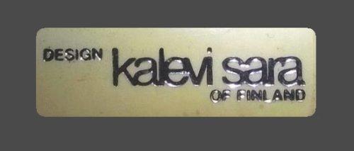 Kalevi Sara brand