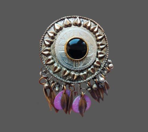 John Michael Richardson vintage costume jewelry