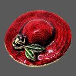 Giovanni Antonio Cerrito vintage costume jewelry